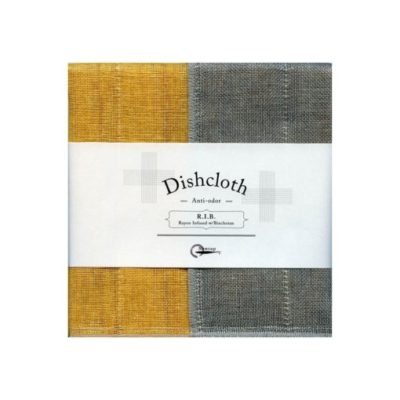 Nawrap - Rib Dishcloth