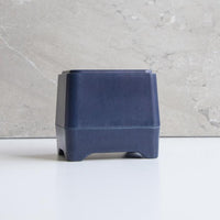 Ethique - Navy In-Shower Container