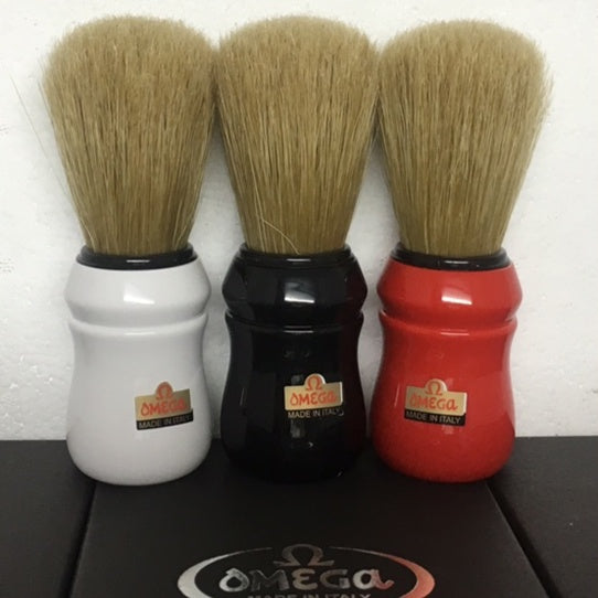 Shaving Brush (Boar Bristle)