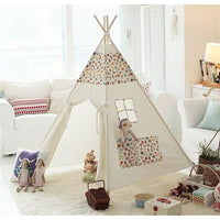 Play Tepee Tent
