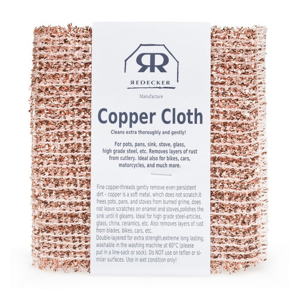Copper Cloth