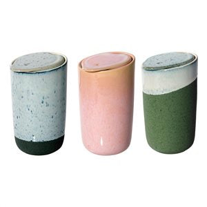 Ceramic Double Walled Cup
