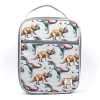 Montii - Insulated Lunch Bag Dinosaur