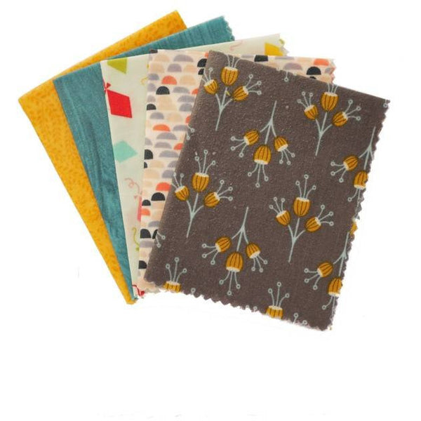 Beeswax Wrap Small Single