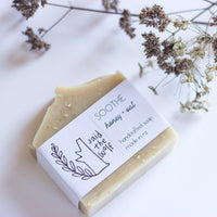 Said The Wolf Soaps - Soothe