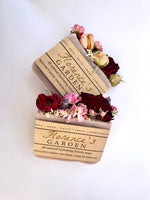 Wouldn't know em - Florence Garden Soap