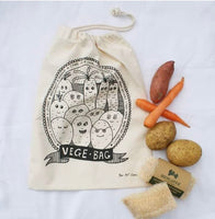 The Art Room - Vege Bag