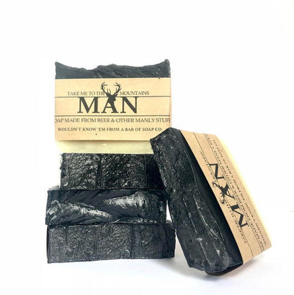 Wouldn't know em - Man Bar Soap