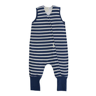 Woolbabe Sleeping Suit - Midnight