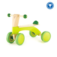 Scoot Around Four Wheel Bicycle