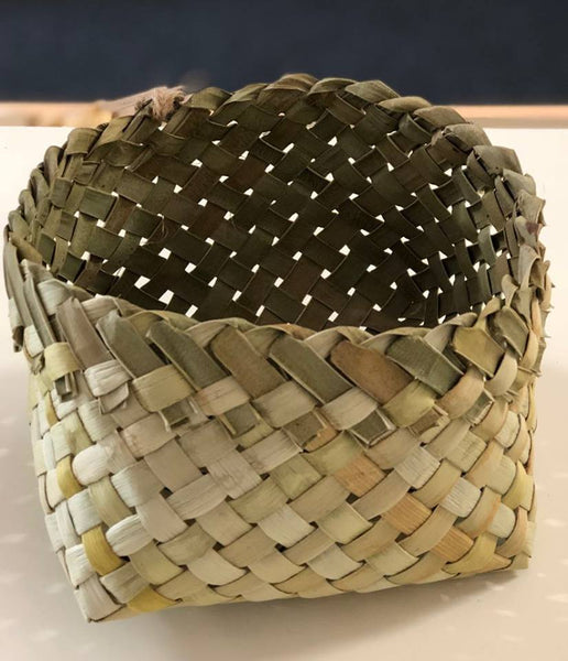 Small Kete Baskets