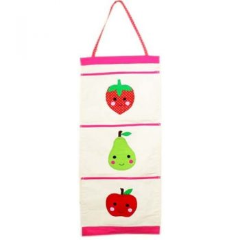 Trade Aid - Hanging Wall Organiser