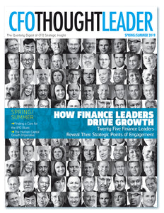 CFO Thought Leader Quarterly