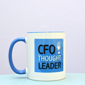 Our Finance Leader Coffee Mug