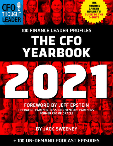 The CFO Yearbook,2022