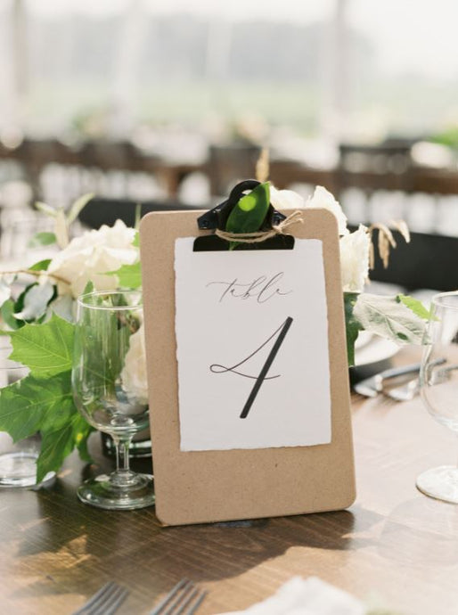 Featured in the Blog: Martha Stewart Weddings