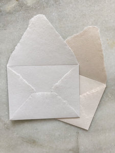 4 Bar Euro Flap Envelopes