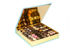 Truffles and Pralines Presentation Box