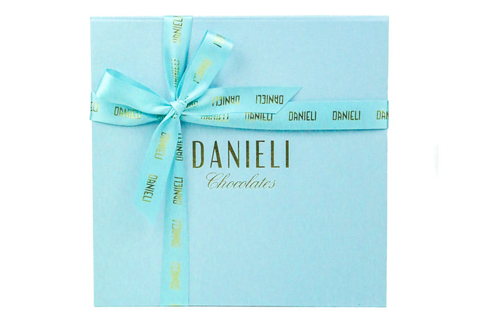 Danieli Signature Square Presentation Box