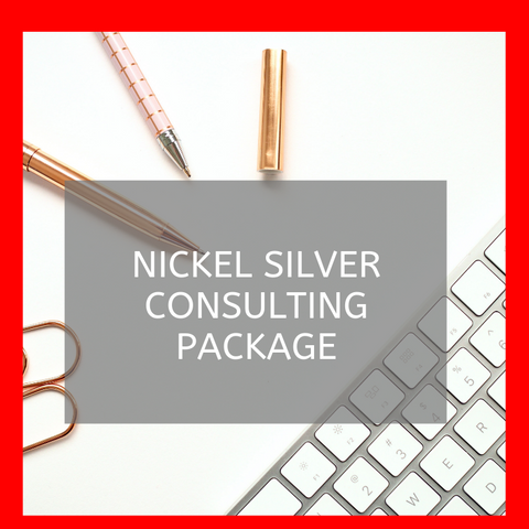 Nickel Silver Consulting Package