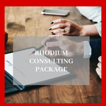 Rhodium Consulting Package