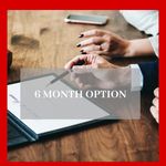 Monthly Consulting Packages