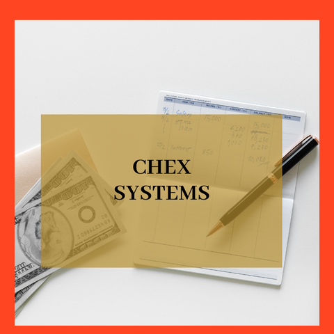 Chex Systems Consultation