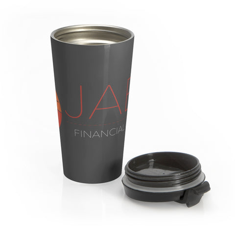 JFG Steel Travel Mug