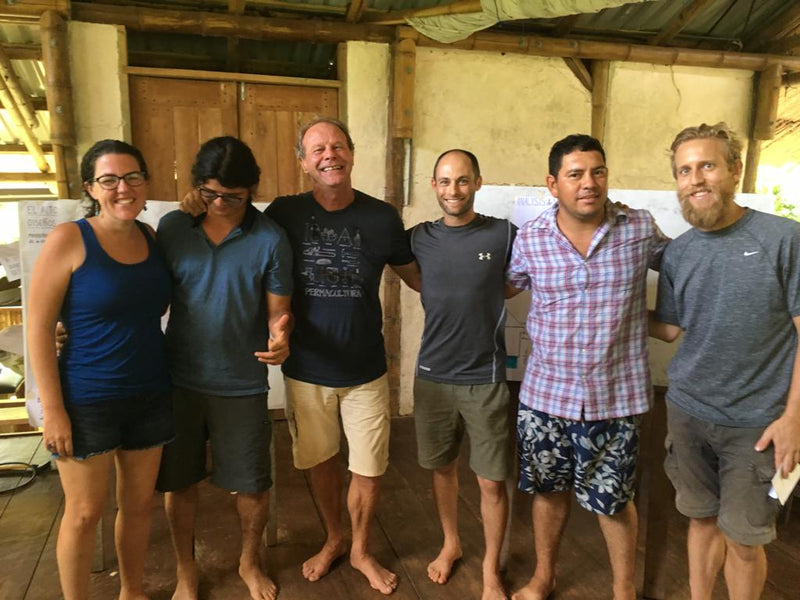 Time in Costa Rica… And What's Going On at The Latest Batch