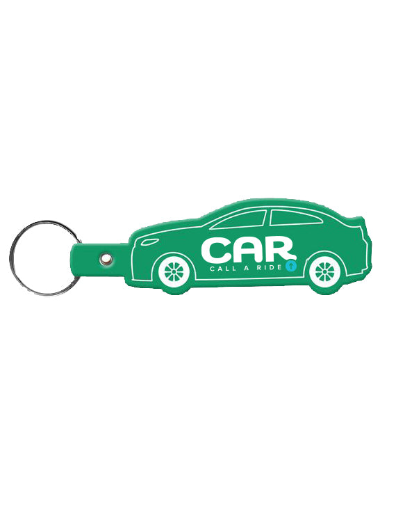 Car Key Tag - the key fobs are sold as a