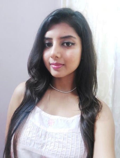Meet Blogger Ritu Biswas