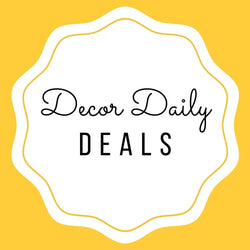 Decor Daily Deals