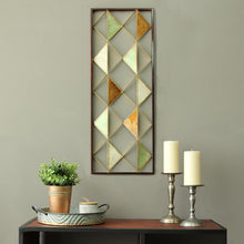 Load image into Gallery viewer, Colorful Diamond Wall Decor