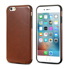 Luxury Leather Case For iPhone
