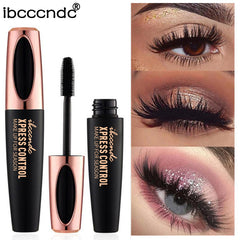 Fiber Lash Mascara Waterproof
