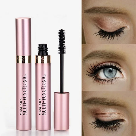 Black Thick Lengthening Eye Lashes Mascara