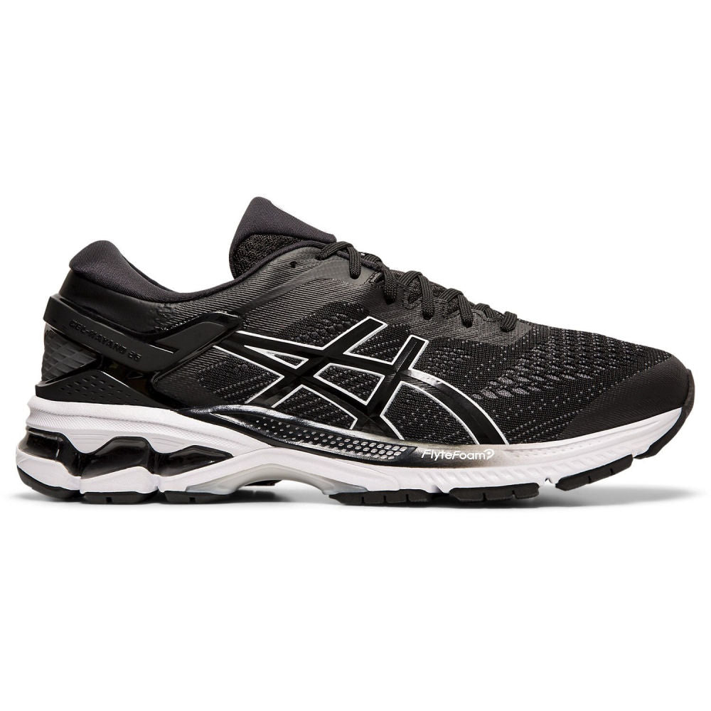 ASICS | WOMENS GEL-KAYANO 26 D BLACK