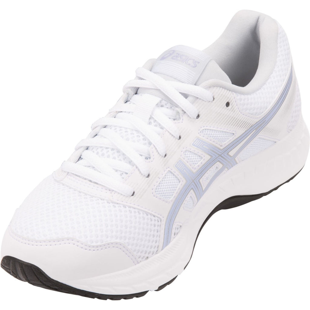 ASICS | WOMENS GEL-CONTEND 5 WHITE