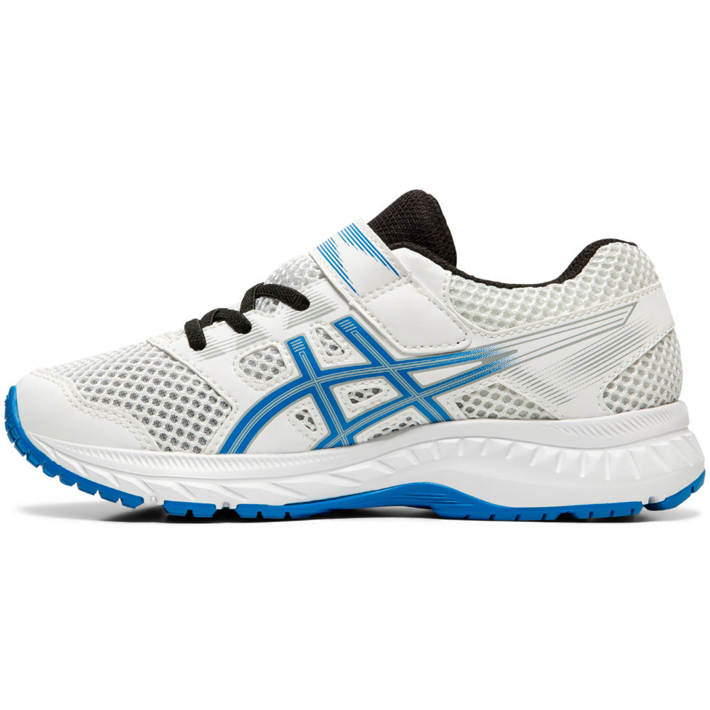 ASICS | KIDS CONTEND 5 PS WHITE