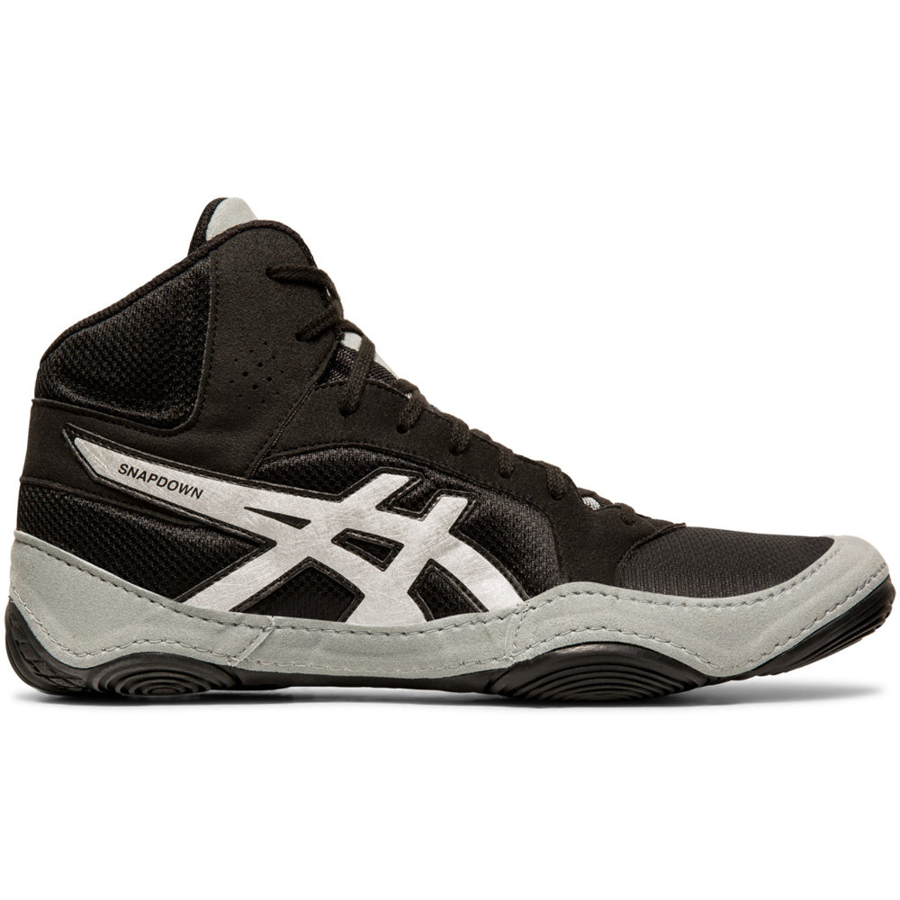 ASICS | MENS SNAPDOWN 2 2E BLACK