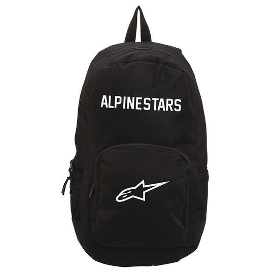 ALPINESTARS | LUNCHTIME BACKPACK (BLACK)