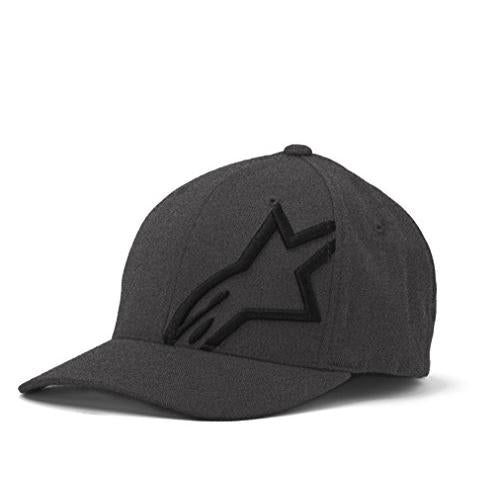 ALPINESTARS | CORP SHIFT CURVED CAP (DARK HEATHER)