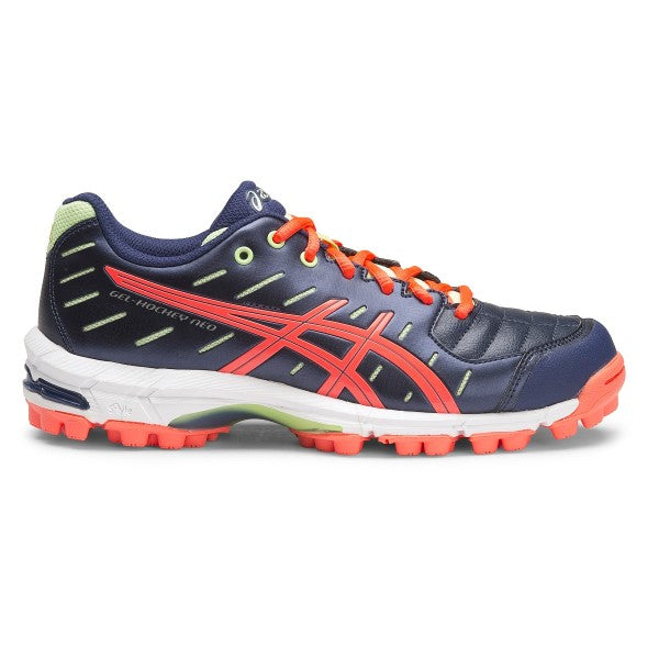 ASICS | WOMENS GEL-HOCKEY NEO 3 INDIGO BLUE