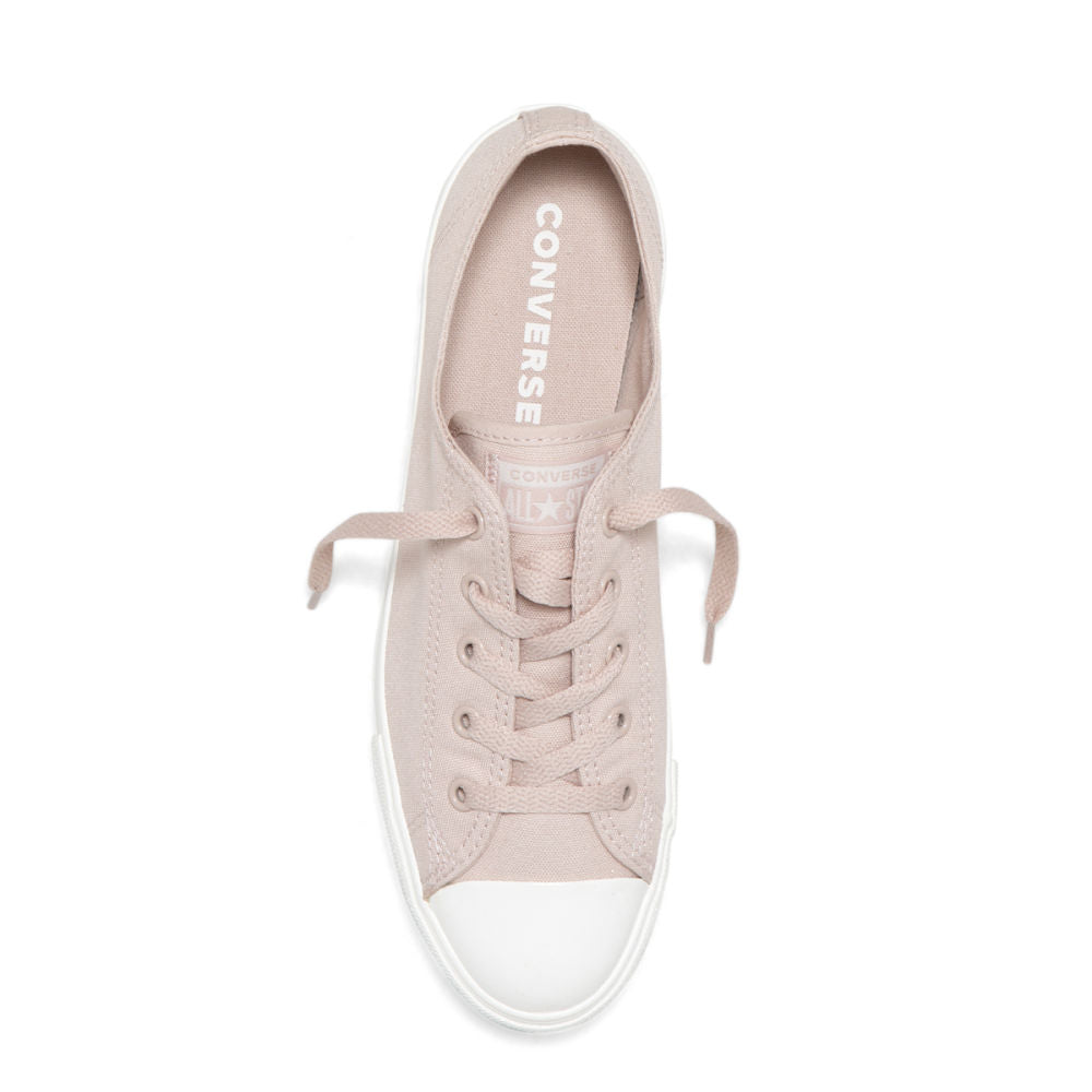CONVERSE | WOMENS CT ALL STAR DAINTY OX (PARTICLE BEIGE