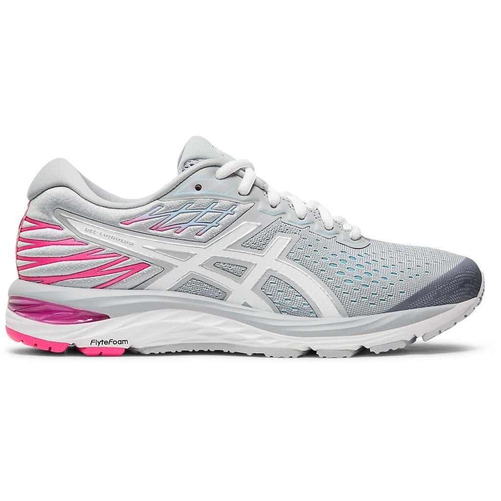 ASICS | WOMENS GEL- CUMULUS 21 D GREY