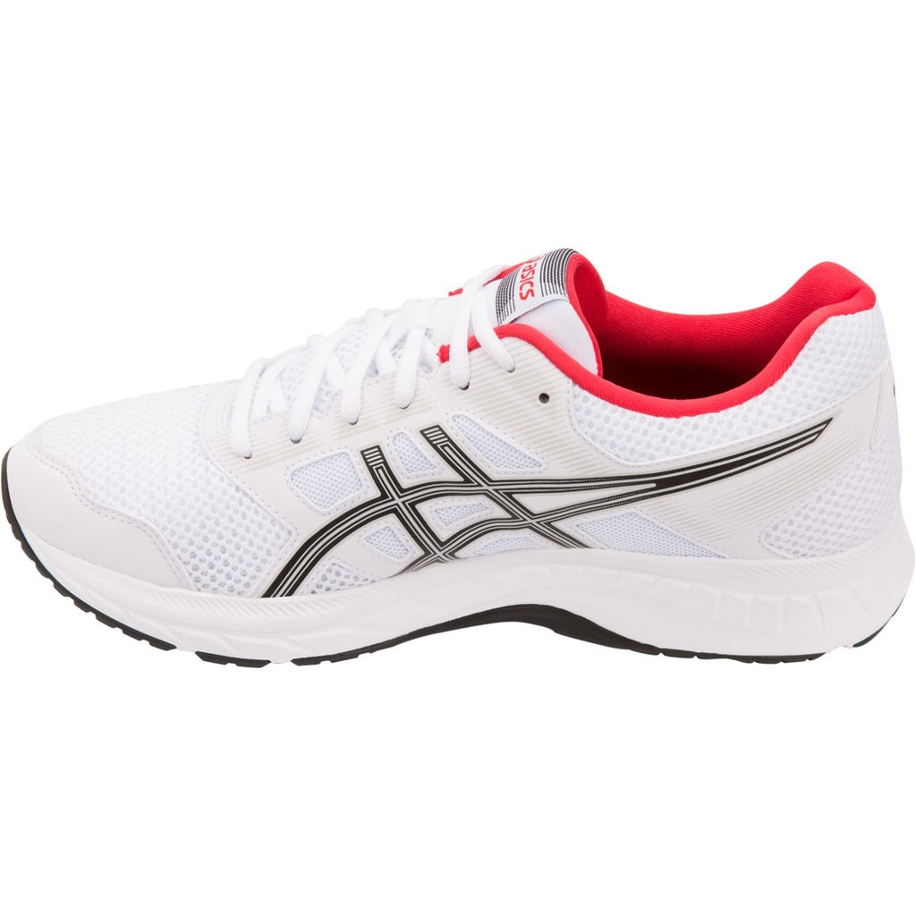 ASICS | MENS GEL-CONTEND 5 WHITE