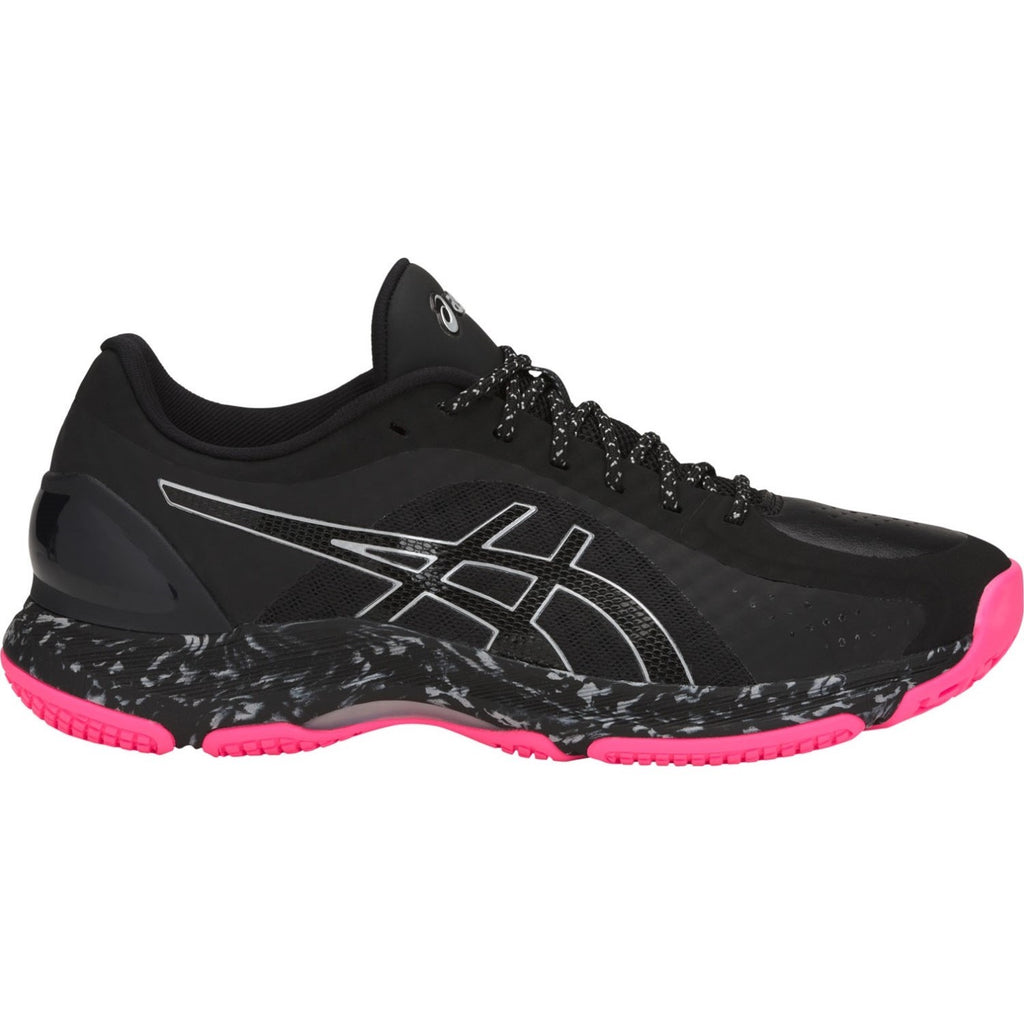 ASICS | WOMENS NETBURNER SUPER FF BLACK