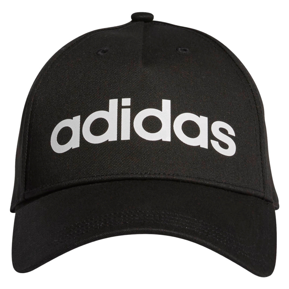 ADIDAS | DAILY CAP BLACK
