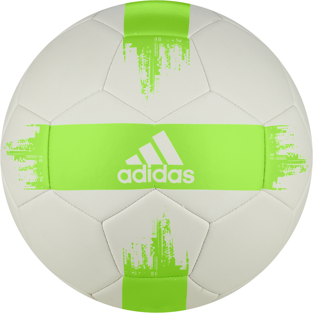 ADIDAS | EPP II CLUB BALL WHITE/GREEN