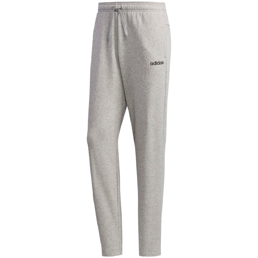 ADIDAS | MENS FEELCOZY FLEECE PANT GREY